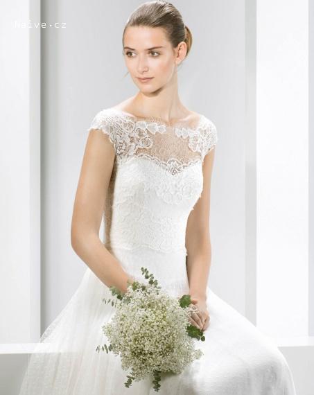 Wedding Salon Prague Naive